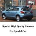 Cámara del coche para mitsubishi asx/rvr/outlander sport 2010 ~ 2015 de alta Calidad de Visión Trasera Cámara posterior Para | CCD con RCA
