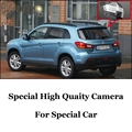 Car Camera For Mitsubishi ASX / RVR / Outlander Sport 2010~2015 High Quality Rear View Back Up Camera For |CCD with RCA