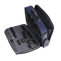 Pro'skit ST 12B 4 Layers Multifunctional Tool Bag Hand Toolkit Electrician Diagnostic toolm Boxes Repair Tools Organizer