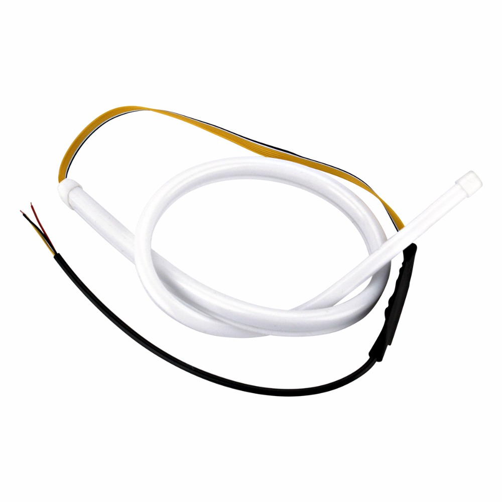 Soft Daytime Running Lights DRL Strip For Benz A200 A180 B180 B200 CLA GLA AMG C E CLS GL GLK CLK SLK Class W203 W204 W205 W211 engine oil cooler for mercedes a class b class cla gla 160 180 cdi