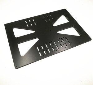 Image 1 - Funssor 200x300mm תמיכת מיטה מחוממת אלומיניום קומפוזיט מורחב Y תובלה צלחת עבור Prusa i3