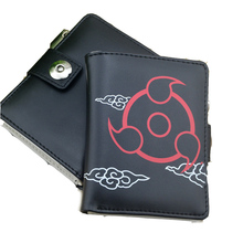 Sharingan  Wallet Coin Holder