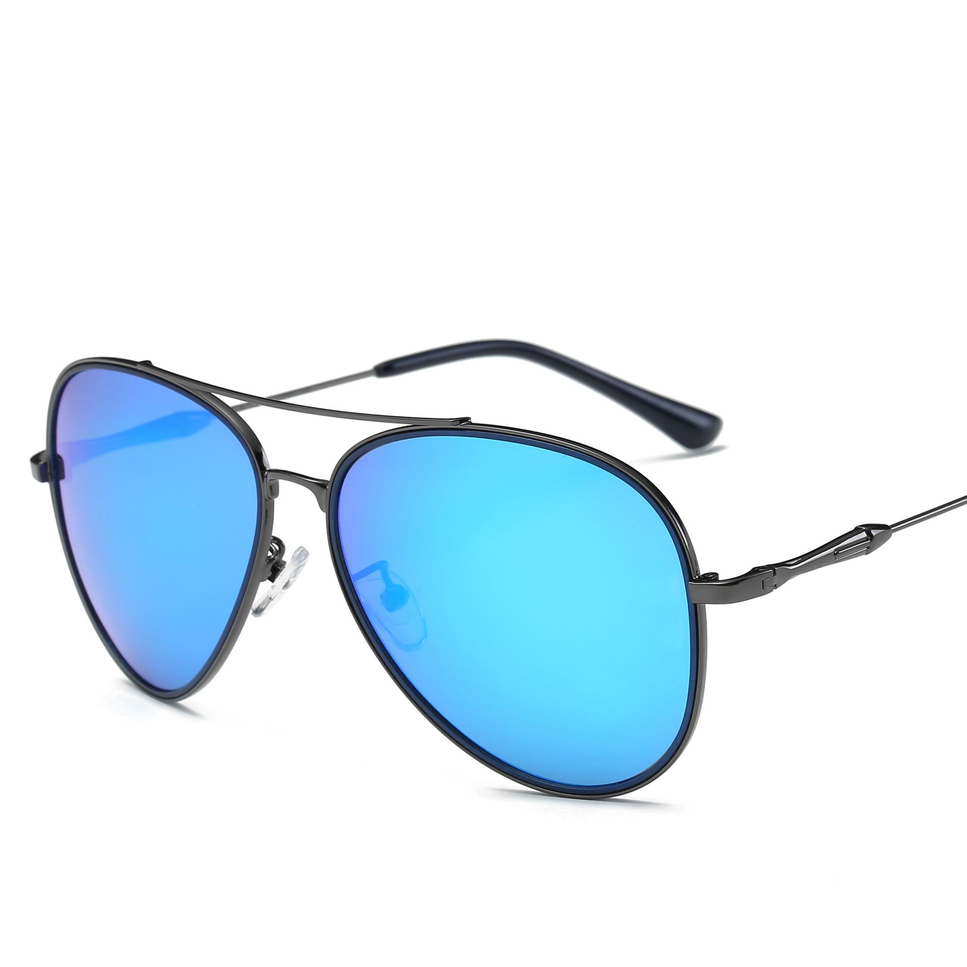 c9580c695502d ... Óculos de Sol das Senhoras Espelhado Feminino Uv400 A001-019. 🔍.  Acessórios Diversos ...