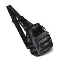 SNNY NEW Handbag Shoulder Strap Bag Shoulder Bag Single Strap Bicycle Bag Shoulder Bag Black Python