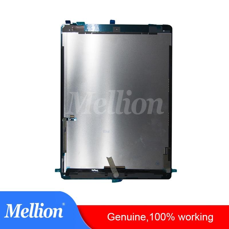 Marke Neue 12,9 Inch Lcd Screen Display Touch Panel Für Ipad Pro A1652 A1584 Tablet Ml0f2ll Emc2827 Schwarz Weiß Starke Verpackung