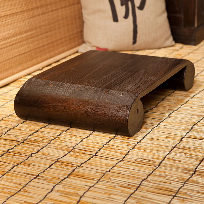 Aliexpress Com Buy Japanese Antique Low Stool Bench