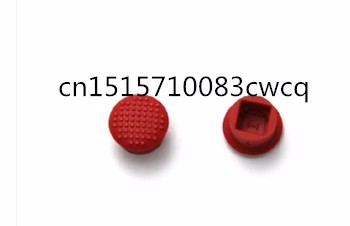 New 100X for Lenovo OEM ThinkPad TrackPoint red cap Mouse Pointer 100pcs 2