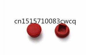 Image 2 - Neue 100X für Lenovo OEM ThinkPad TrackPoint red cap Maus Pointer 100 stücke