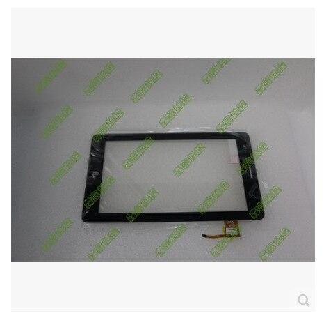 Новый 7-дюймовый ARCHOS 70 Гелий 4 Г таблетки емкостный сенсорный экран RS7F353_V2.3 (Правый Угол) бесплатная доставка