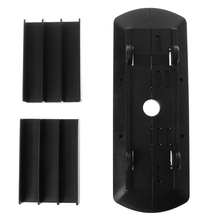 Multi-Function Vertical Cooling Stand Disk Holder Bracket For PS4/PS4 Slim/Pro-Y1QA