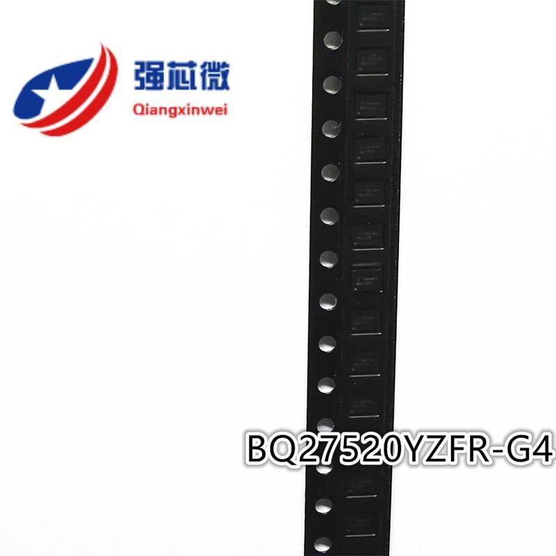 BQ27520YZFR  BQ27520YZF  BQ27520  Integrated IC Chip Original