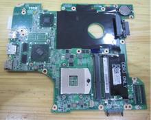 original 14V 3420 V2420 2420 P22G laptop motherboard pn# 0P7RC5 00W10C