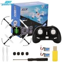RCtown 2.4 GHz 4 Kanałowy 6-Axis Gyro Drone z Bezgłowy Tryb Jeden Klucz Auto Zwrotnym Quadcopter RC Quadcopter Czarny & White zk30