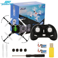 RCtown 2 4GHz 4 Channel 6 Axis Gyro Drone With Headless Mode One Key Auto Return