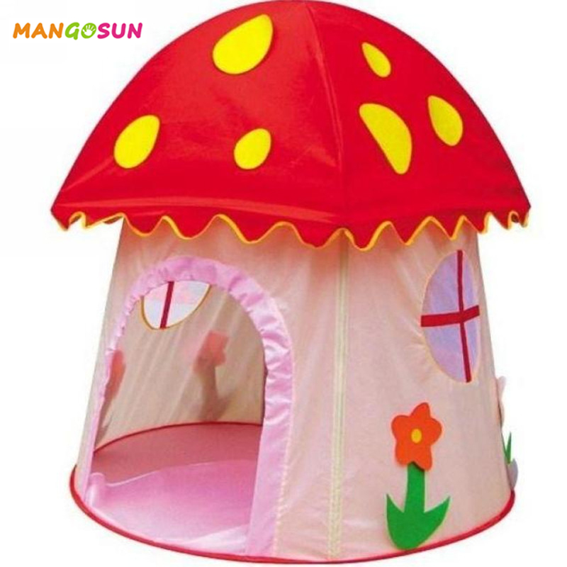 Girl Play Tent Promotion-Shop for Promotional Girl Play Tent on ...