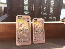 Pnone Cover with Sailor Moon for iPhone