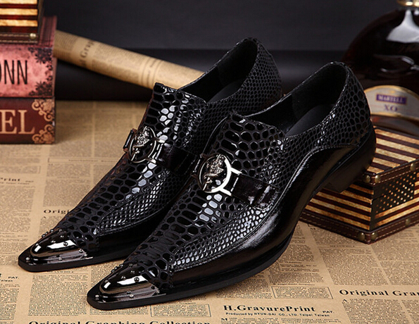 Top zapatos italianos de marca para hombre sapato oxford feminino jpg  595x460 Zapatos italianos 3bb25802991e