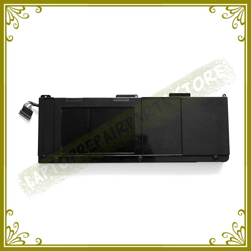 Подробнее о New Laptop 17 Inch A1297 Battery A1309 For Apple Macbook PRO A1309 Battery A1297 2009 Year 10.95V 95WH Replacement laptop battery for apple for macbook pro 17 a1297 a1309 for early 2009 for mid 2009 for mid 2010