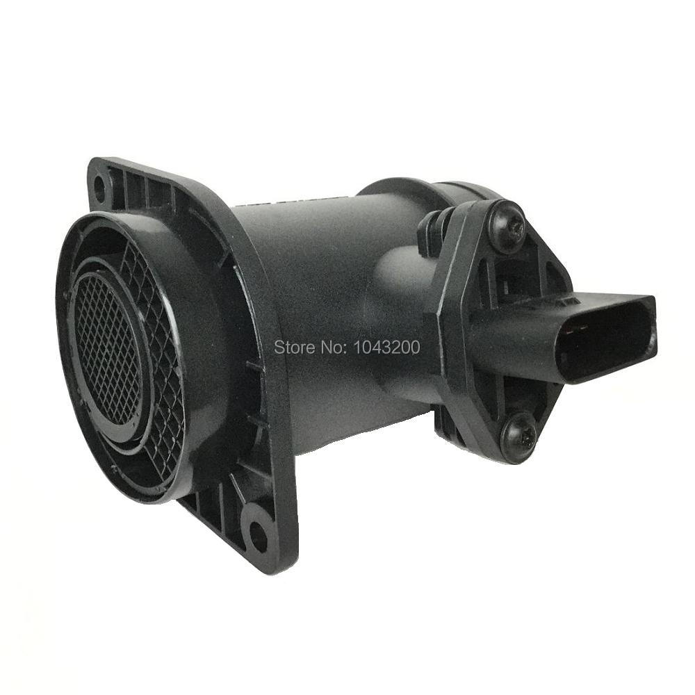 For VW Volkswagen Passat Transport IV LT 1.9 / 2.5 TDI - Mass Air Flow Meter - 0281 002 463 0281002463 038906461 038 906 461
