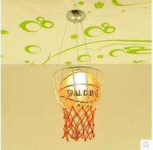 High quality LED 16-20W  children room bedroom study 16w-20w basketball droplight 110v-240v