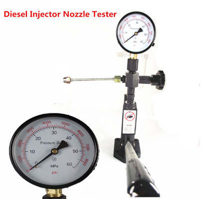US $203 88 |Common Rail injector Tester Kit,CRI200 Support magnetic and  piezo injector test+SH60 common rail nozzle injector Tester on  Aliexpress com