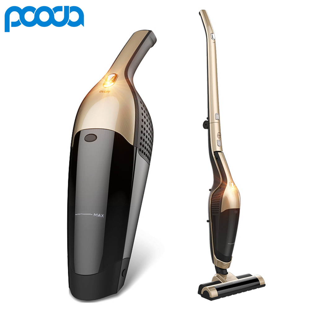 Pooda G8 2-In-1 Cordless Upright Handheld Vacuum Cleaner Aspirator Sweeper Vacuum Cleaner Machine Home Robot Vacuum Cleaner fmart fm r150 smart robot vacuum cleaner cleaning appliances 128ml water tank wet 300ml dustbin sweeper aspirator 3 in 1 vacuums