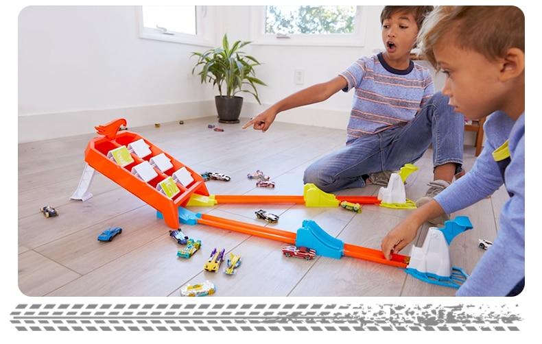 Double Track Set3