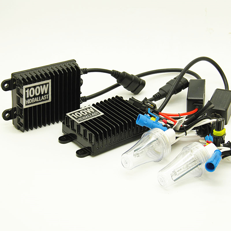 HID H7 100W