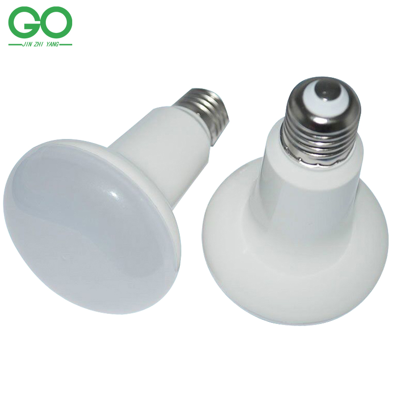 LED Bulb 9W E27 R80 Dimmable Non dimmable Globe Lamp Replace Halogen Lamp For Home Desk