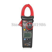 UNI-T UT-213B UT213B True RMS 600V/400A AC Digital Clamp Meters Multimeters Digital Clamp Meter Multimeter Ohm Cap Freq Temp. ut107 automotive multi purpose meters ut 107 uni t dmm accept free shipping