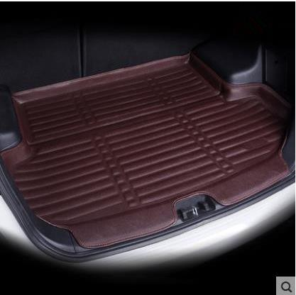 Automobiles & Motorcycles Fit For Ford Ecosport 2013 2014 2015 2016 2017 Boot Mat Rear Trunk Liner Cargo Floor Tray Carpet Mud Kick Protector Accessories 50% OFF Chromium Styling