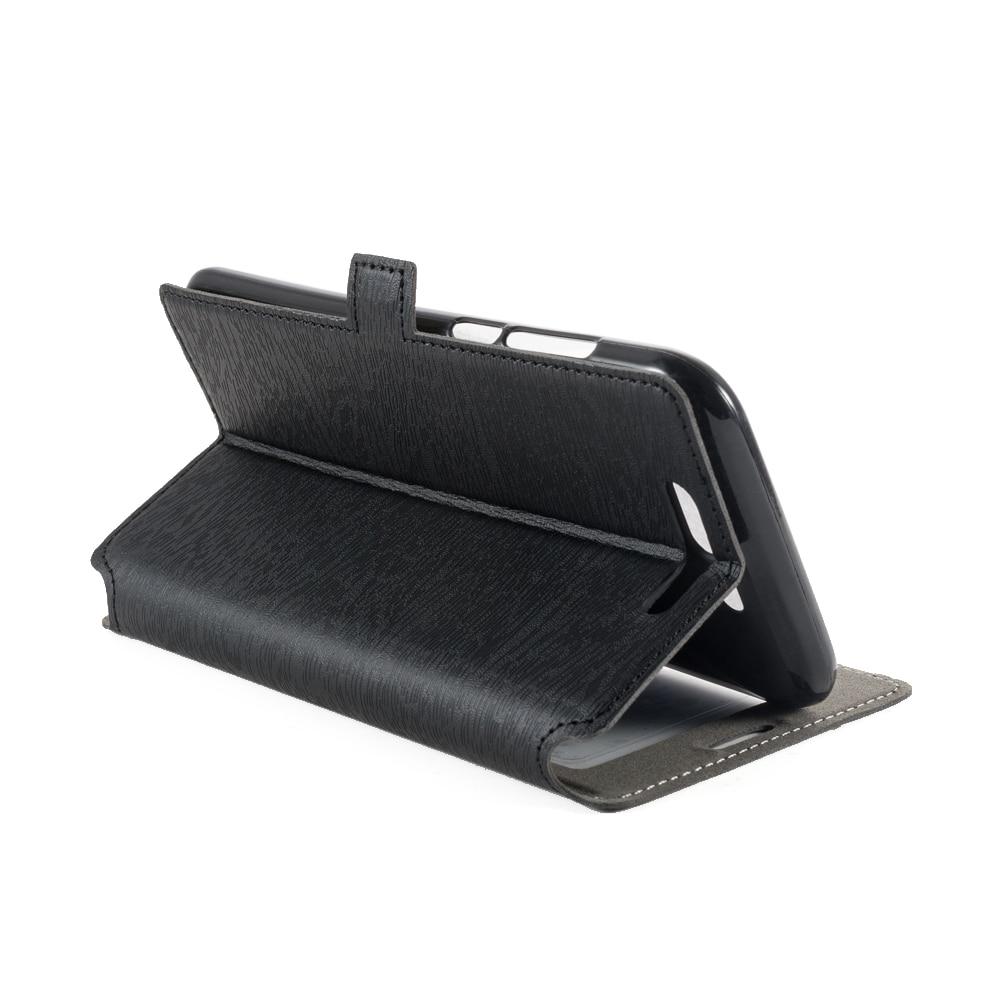 Pu Leather Phone Case For Xiaomi Black Shark Flip Case For Xiaomi Black Shark View Window Book Case Soft Tpu Silicone Back Cover