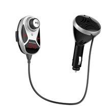 Lecteur de Voiture Bluetooth MP3