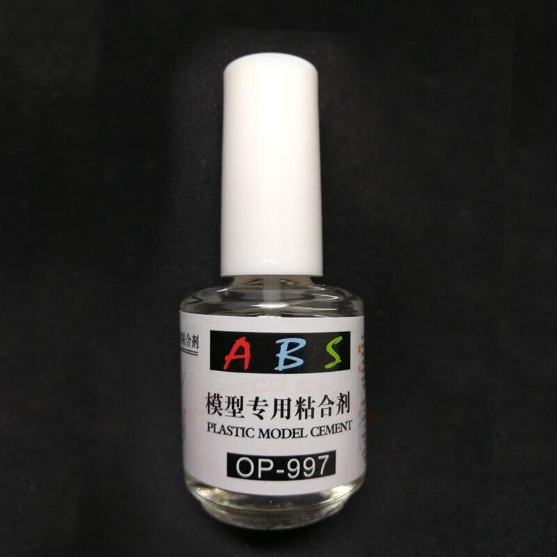 ABS Plastic model cement Acrylic Plexiglass glue Fast adhesive Plastic glue decorative plastic evade glue fancy pets moulds