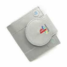 Jogo carteira juventude estudante curto transversal bolsa moeda bolsa