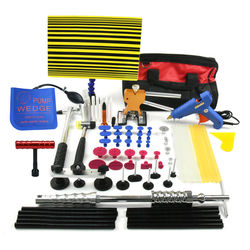 Furuix zestaw narzędzi PDR Dent Removal Paintless narzędzia do naprawiania wgnieceń naprawa samochodów Dent prostowanie wgnieceń instrumenty Ferramentas