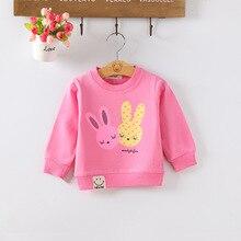 IENENS/детская одежда с капюшоном для маленьких девочек; толстовки с капюшоном; толстовки для маленьких девочек; футболка с капюшоном; хлопковая футболка