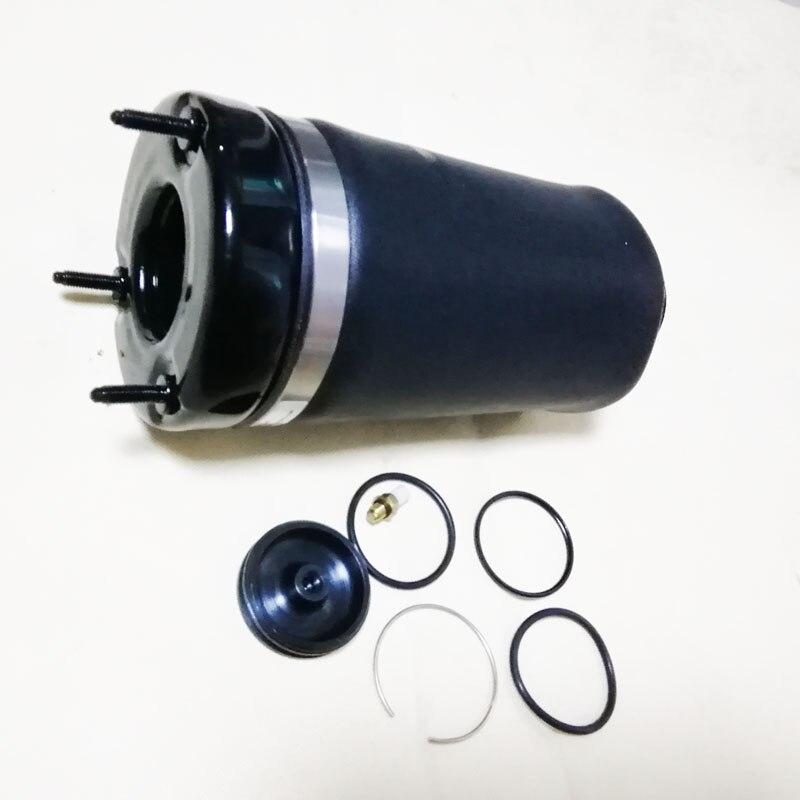Livraison rapide tout nouveau ressort pneumatique avant A1643206013 A1643206113 pour Mercedes W164 (2005-2010) X164 ML350/500 GL350/450/500