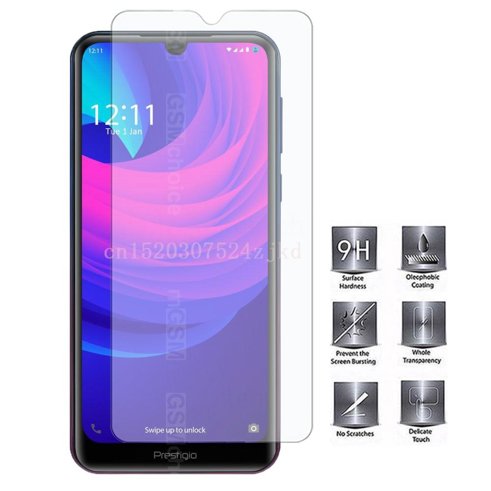 Купить 9 H 2.5D Закаленное стекло для Prestigio S MAX PSP7610DUO стекло Защитная пленка для экрана крышка смартфона на Алиэкспресс