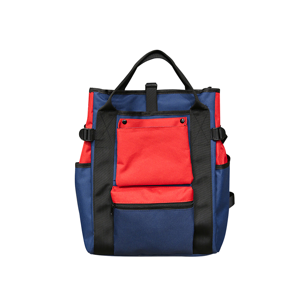New Fashion 17 Inch Laptop Backpack Men Women Patchwork Oxford Waterproof Versatile Bag Students Shoulder Bags Casual Backpacks new gravity falls backpack casual backpacks teenagers school bag men women s student school bags travel shoulder bag laptop bags