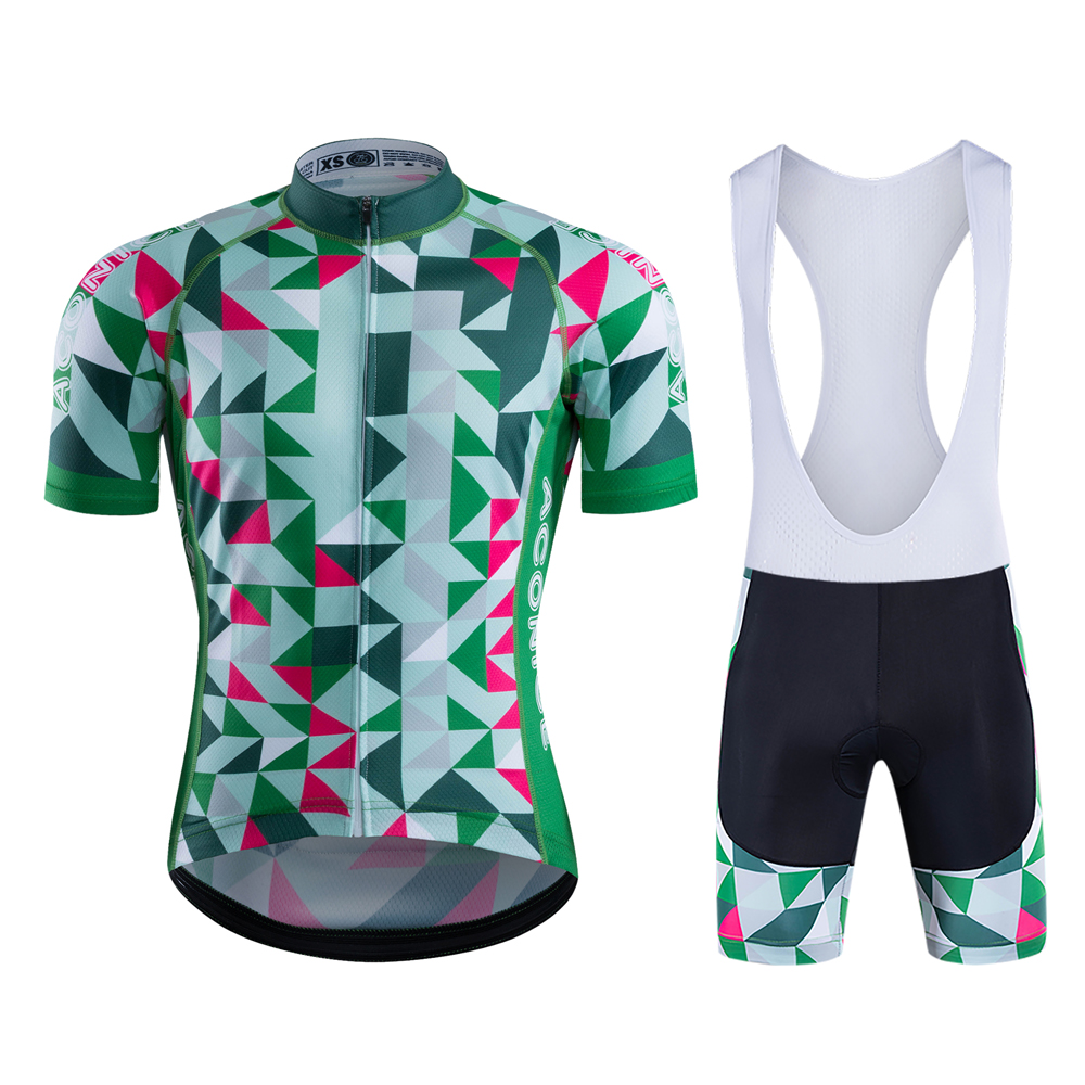 Pro Summer Cycling Jersey Set Mountain Bike Clothing MTB Bicycle Clothes  Wear Maillot Ropa Ciclismo Men f977dbb2c