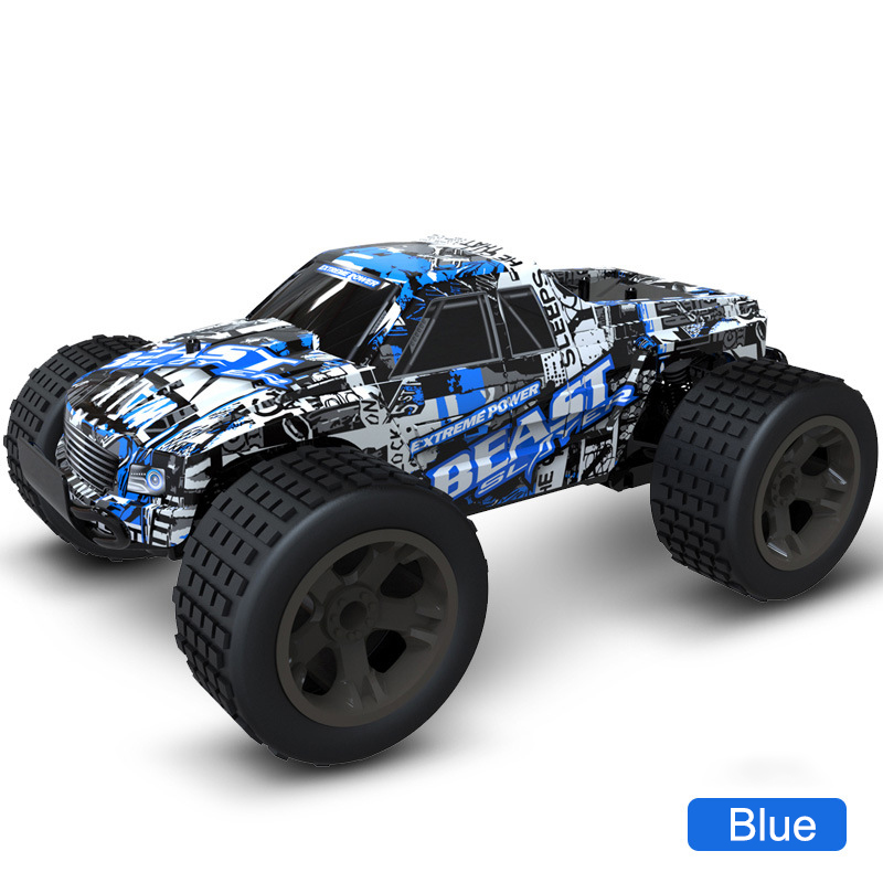 Remote Control Off road Climbing Car 1: 20 Scale High Speed Vehicle BM88
