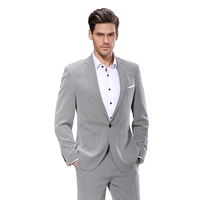 DARO Men Suits Jacket Slim Fit Blazer Mens Suits Without Pants Wedding Suits for Dress DARO8050
