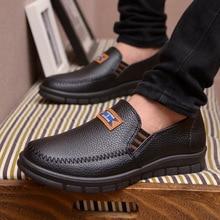 Neue Handgemachte alle Aus Echtem Leder sterne Männer Wohnungen Fahr Weiche Leder Männer Mokassins Marke Männer Schuhe Loafers Beleg Auf Shoe712