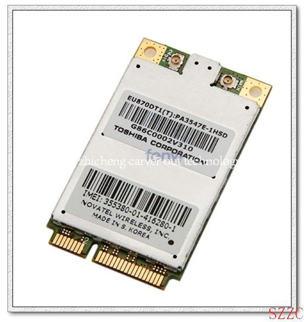 NOVATEL EU870D DRIVERS FOR WINDOWS