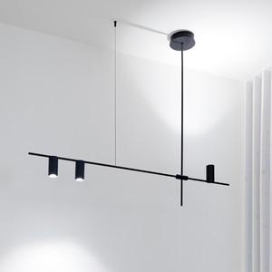 Image 5 - Modern LED vertigo pendant lamp La suspension E27 Constance Guisset est un luminaire for Dining Room Restaurant lampe lustre