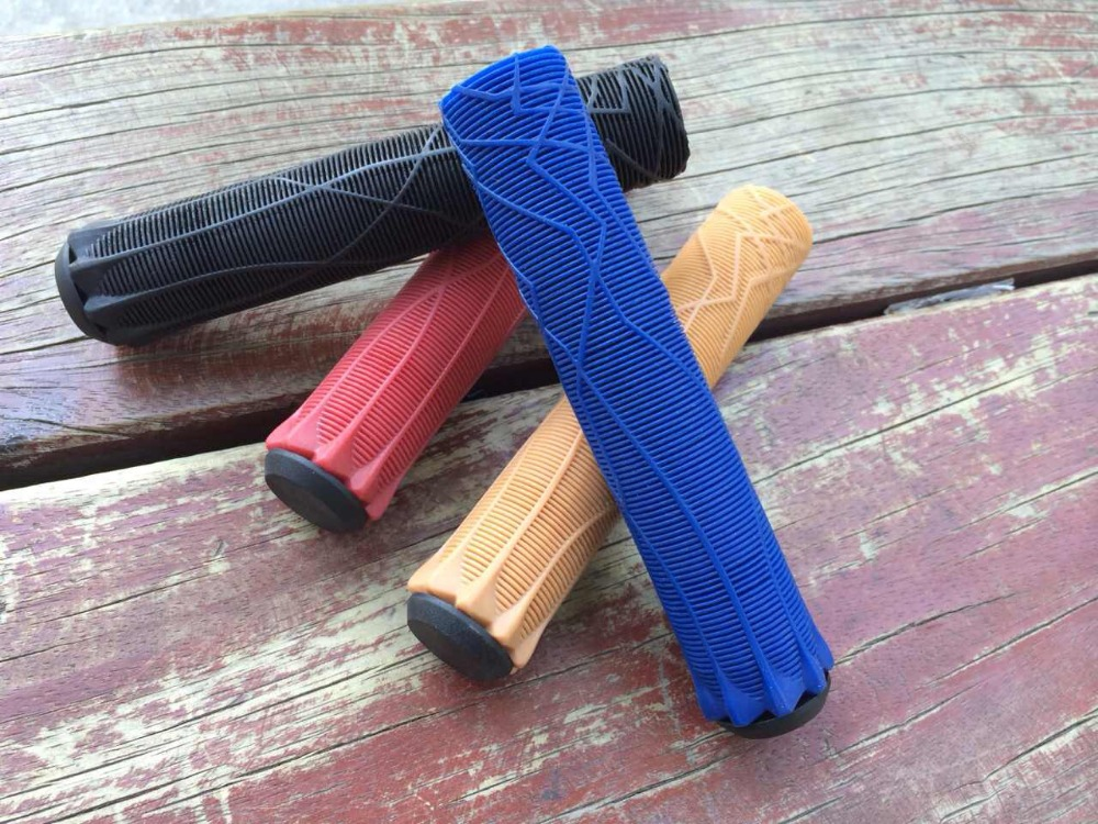 Ethic Pro Scooter Grips Bmx Grips Extra Long 170mm Cool Price