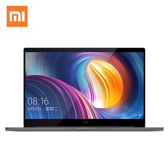 Xiaomi km Laptopa Powietrza Pro 15.6 Cal Notebook Intel Core NVIDIA i7-8550U CPU 16 GB 256 GB SSD DDR4 Linii Papilarnych Odblokować Okna 10