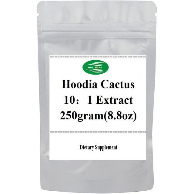 250gram Hoodia Cactus Extract Powder free shipping