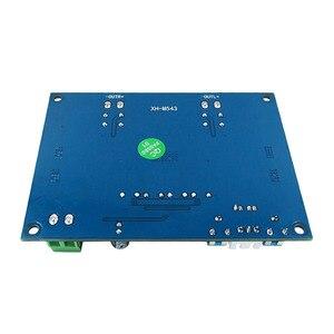 Image 5 - Marsnaska High Quality DC 12V 24V 120W*2 TPA3116 D2 Dual Channel Digital Power Audio Amplifier Board